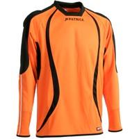 Patrick Calpe101 Keepershirt Lange Mouw Kinderen - Oranje / Zwart