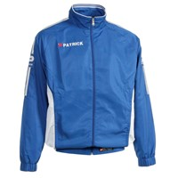 Patrick Club Trainingsvest Kinderen - Royal / Wit
