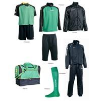 Patrick Voordeelpakket - Marine / Groen / Geel