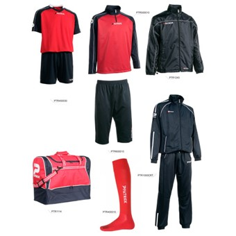 Picture of Patrick Voordeelpakket - Marine / Rood / Wit
