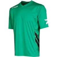 Patrick Sprox Shirt Korte Mouw Kinderen - Groen