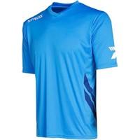 Patrick Sprox Shirt Korte Mouw Kinderen - Lichtblauw