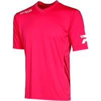 Patrick Sprox Shirt Korte Mouw Kinderen - Blush