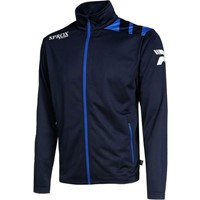 Patrick Sprox Trainingsvest Polyester - Marine / Royal