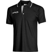 Patrick Sprox Polo - Zwart