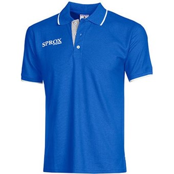 Picture of Patrick Sprox Polo - Royal