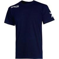 Patrick Sprox T-Shirt Kinderen - Marine