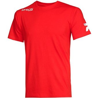 Picture of Patrick Sprox T-Shirt - Rood