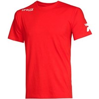 Patrick Sprox T-Shirt - Rood