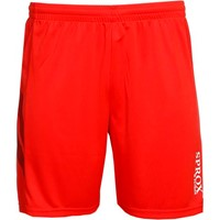 Patrick Sprox Short - Rood