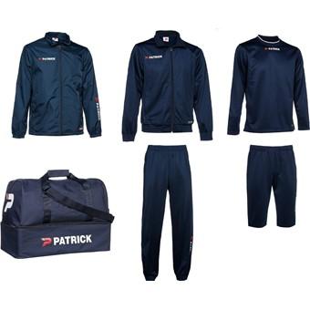 Picture of Patrick Steel Voordeelpakket - Marine