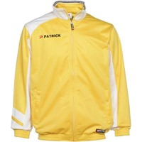Patrick Victory Trainingsvest Polyester - Geel / Wit