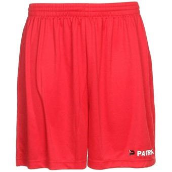Picture of Patrick Victory Short Kinderen - Rood