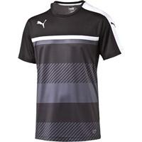 Puma Veloce T-shirt - Zwart
