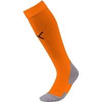 Puma Liga Kousen - Oranje / Zwart