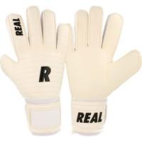 Real New Classico Keepershandschoenen - Wit / Zwart