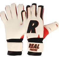 Real Protec Keepershandschoenen Kinderen - Wit / Zwart / Rood