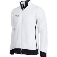 Reece Core Woven Jacket Kinderen - Wit