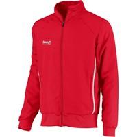 Reece Core Woven Jacket Kinderen - Rood