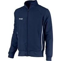 Reece Core Woven Jacket Kinderen - Marine