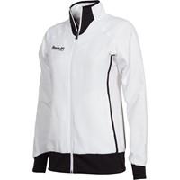 Reece Core Woven Jacket Dames - Wit