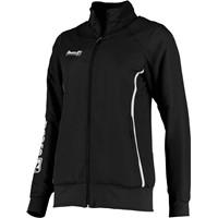 Reece Core Woven Jacket Dames - Zwart