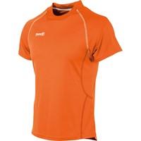 Reece Core Shirt - Oranje
