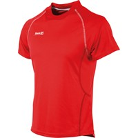 Reece Core Shirt - Rood