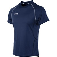Reece Core Shirt Kinderen - Marine