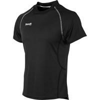 Reece Core Shirt Kinderen - Zwart