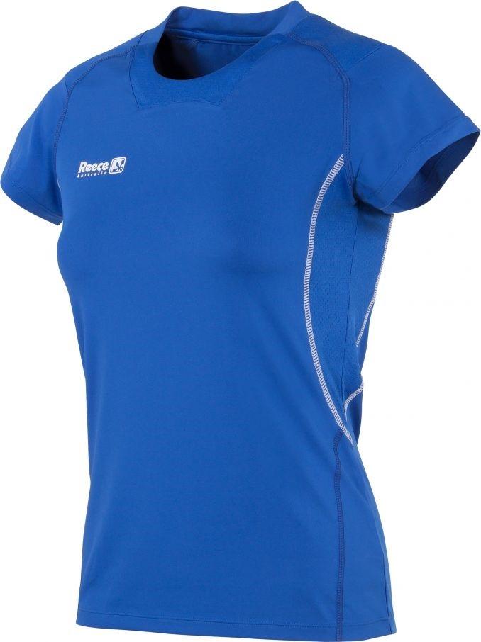 Picture of Reece Core Shirt Dames - Royal