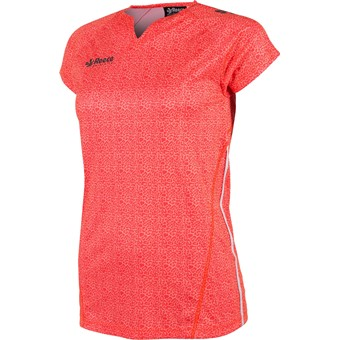 Picture of Reece Varsity Limited Shirt Dames - Koraal / Roze