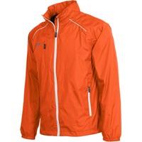 Reece Breathable Tech Jacket - Oranje
