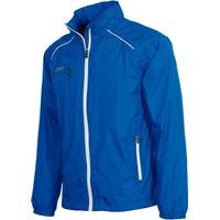 Reece Breathable Tech Jacket - Royal