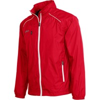 Reece Breathable Tech Jacket Kinderen - Rood