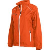 Reece Tech Breathable Tech Jacket Dames - Oranje