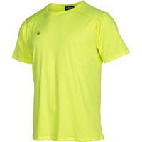 Reece Performance Shirt - Fluogeel