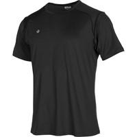 Reece Performance Shirt - Zwart