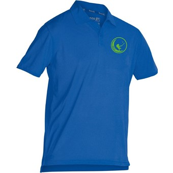 Picture of Reece Darwin Climatec Polo Kinderen - Royal