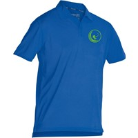 Reece Darwin Climatec Polo - Royal