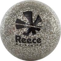 Reece Glitter Hockeybal - Zilver