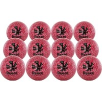 Reece Glitter Hockeybal - Roze