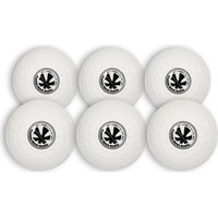 Reece Premium Dimple Hockeybal - Wit