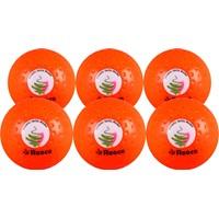Reece Asm Dimple Adapta Hockeybal - Oranje