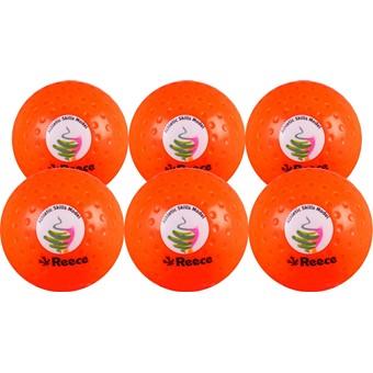 Picture of Reece Asm Plain Adapta Hockeybal - Oranje