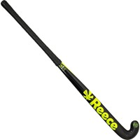 Reece Rx 110 Skill Hockeystick - Zwart / Geel