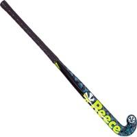 Reece Indoor Jungle Hockeystick Kinderen - Marine / Geel