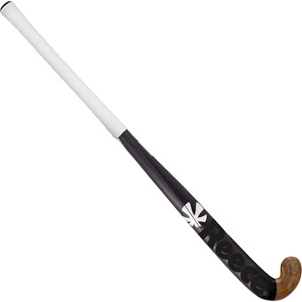 Picture of Reece Indoor Jungle Hockeystick Kinderen - Zwart / Wit