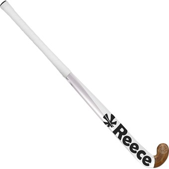 Picture of Reece Indoor Pro 125 Hockeystick - Wit / Zwart