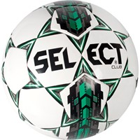Select Club (5) Trainingsbal - Wit / Groen